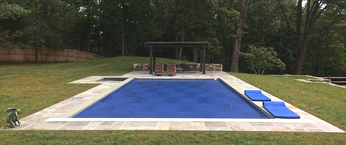 Pool Auto Covers